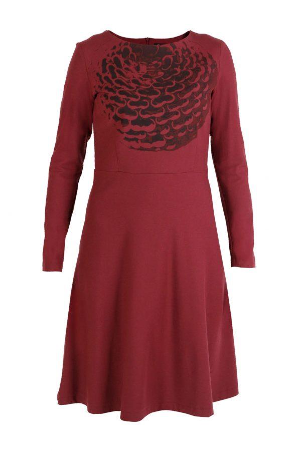 Patogi elegantiška suknelė Jurginas