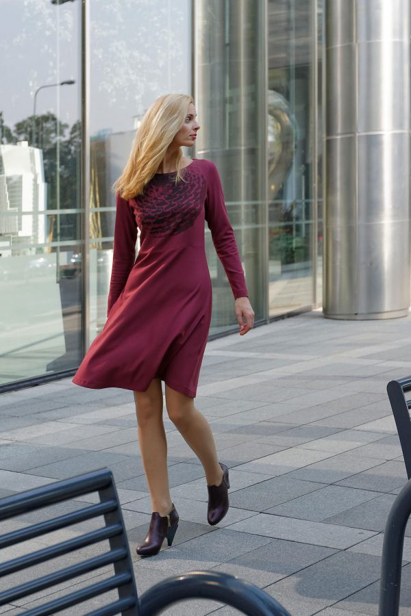 Suknelė Jurginas - Taurilook