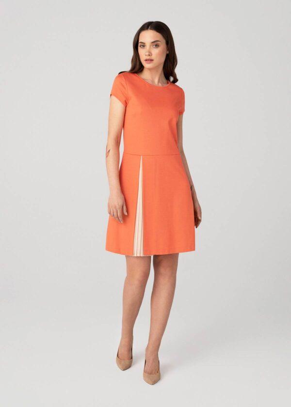 Lengvos vasarinės suknelės internetu - Tauri Look