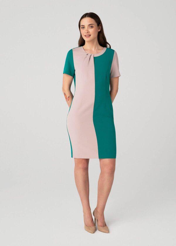Dalykinės suknelės moterims internetu - Tauri Look