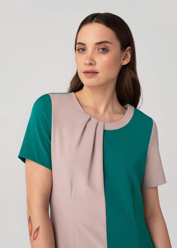 Dalykinės suknelės - puošni stilinga - Tauri Look