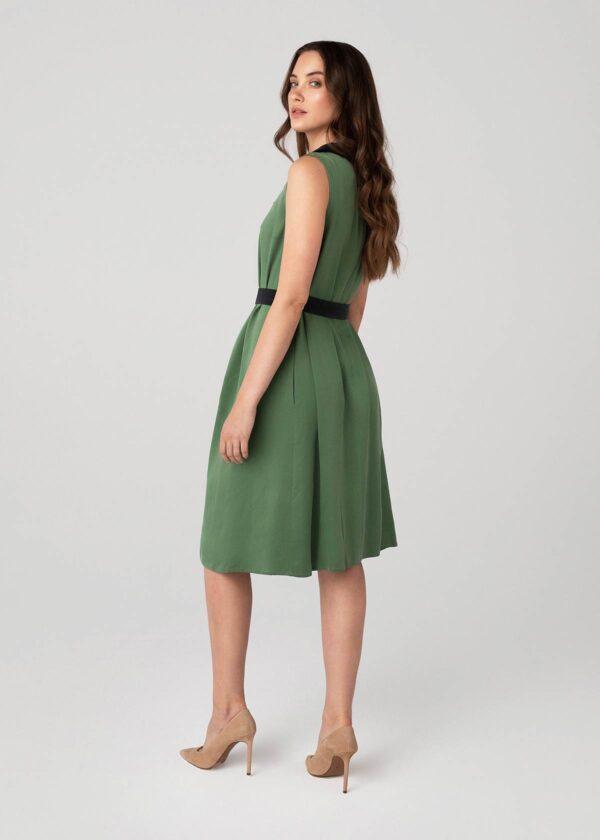 Stilingos dalykinės suknelės - Tauri Look