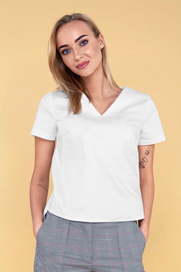 """Laisva palaidinė pavasariui """"My own blouse 16"""""""
