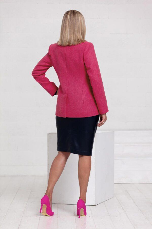 Stilingas kokybiškas moteriškas švarkas - Tauri Look